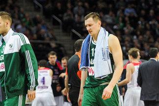 P.Jankūnas įvardino, kaip CSKA išmušė žalgiriečius iš vėžių (VIDEO)