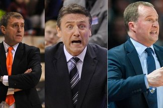 Dešimt puikiai pažįstamų Lietuvos trenerių, kurie vis dar neturi darbo