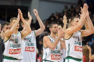 Šešių Lietuvos klubų laukia lemiama savaitė Europos turnyruose