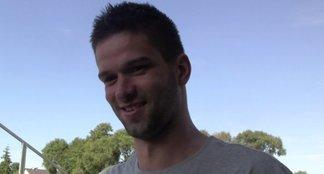 M.Kalnietis pranešė gerą žinią rinktinės gerbėjams: pamiršau kontakto baimę (VIDEO)