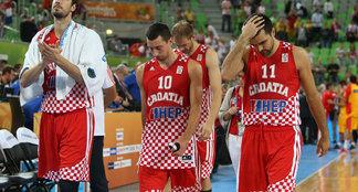 Kroatijos krepšinio krizė: dažnai klausiame savęs, jei gali lietuviai, kodėl nebegalime mes?